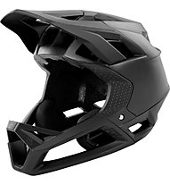 Fox Proframe - Mountainbikehelm Integral MIPS, Black