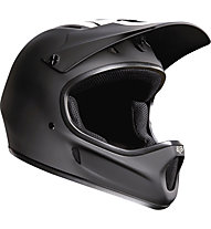 Fox Rampage Downhill/Freeride - Integral Fahrradhelm, Black Matte