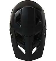Fox Rampage - casco MTB, Black