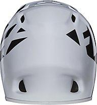 Fox Rampage Landi - casco bici MTB, White