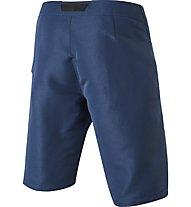 Fox Ranger Cargo - pantaloni MTB imbottiti - uomo, Blue