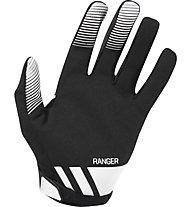 Fox Ranger Glove - Fahrradhadschuh MTB - Herren, Black/White