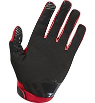 Fox Ranger - guanti MTB, Red/Black