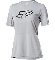 Fox Ranger - Radtrikot MTB - Damen, Grey