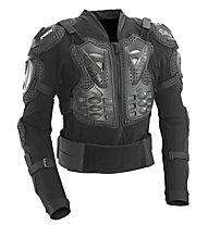 Fox Titan Sport - giacca di protezione, Black