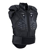 Fox Gilet di protezione Titan Sport Sleeveless Jacket, Black