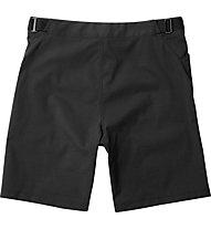 Fox YTH RANGER - pantaloncini bici - bambino, Black