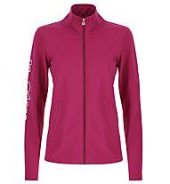 Freddy Choose Your Look Sweatshirt - Trainingsjacke - Damen, Pink