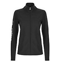 Freddy Choose Your Look Sweatshirt - Trainingsjacke - Damen, Black