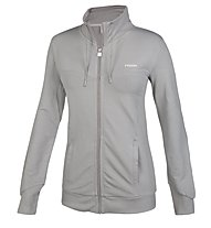 Freddy Core Taom Active felpa donna, Light Grey