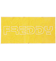 Freddy Core Taom Active - Handtuch Fitness, Yellow
