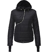 Freddy Zip Curva Piumino, Black