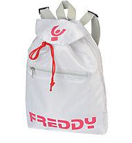 Freddy Logo Bag - Rucksack - Kinder, Silver/Pink