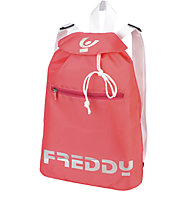 Freddy Logo Bag - Rucksack - Kinder, Pink