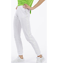 Freddy FT Light P - pantaloni fitness - donna, White
