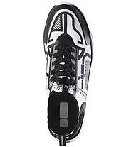 Freddy Hyperfeet - Sneaker Freizeit - Herren, Black/White
