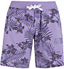 Freddy Jersey Stretch - pantaloni corti - donna, Violet