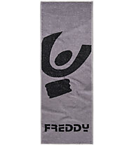 Freddy Micro - Handtuch Fitness, Grey