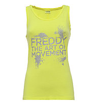 Freddy Pure Dance Active Top donna, Sun
