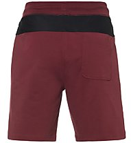 Freddy Short - kurze Fitnesshose - Herren, Red