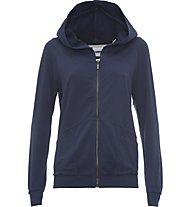 Freddy Slounge - Sweatshirt Fitness - Damen, Blue