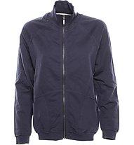Freddy Slounge - Sweatshirt mit Reißverschluss - Damen, Blue