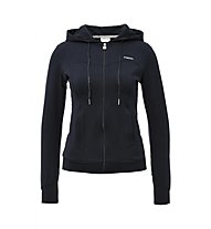 Freddy Stretch Fleece 240 GSM felpa donna, Black