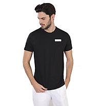 Freddy Tee Man - T-Shirt - Herren, Black