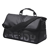 Freddy Ultralight Bag Large, Black