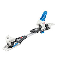 Fritschi Diamir Eagle 12 (Stopper: 80 mm) - Attacchi da scialpinismo, White/Blue