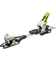 Fritschi Diamir Eagle 12 (Stopper: 90 mm) - attacco scialpinismo/freeride, White/Green
