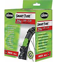 FSA Slime - camera d'aria autoriparante, Black