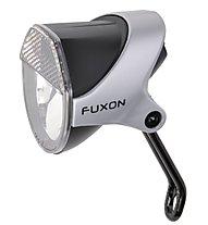 Fuxon F-20 Basic - Luci anteriori, Black/Silver