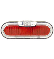 Fuxon R121 LED - luce posteririore, Red
