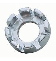 Fuxon Speichenspanner Universal, Silver