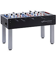 Garlando G500 evolution - Tischfußballtisch, Black/Grey