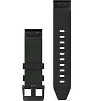 Garmin Cinturino Fenix 5+, Black