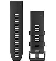 Garmin Cinturino Fenix 5X+, Black