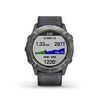 Garmin Enduro - orologio GPS multisport, Grey