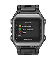 Garmin Epix - Smartwatch, Anthracite/Black