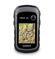 Garmin eTrex 30X - GPS Gerät, Black/Grey