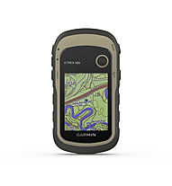 Garmin eTrex 32x - apparecchio GPS, Beige/Grey
