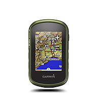 Garmin eTrex Touch 35 - GPS Gerät, Black/Green