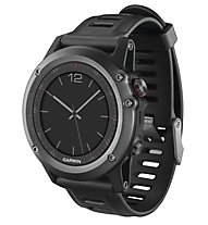 Garmin Fenix 3 - Bussole, Grey/Black