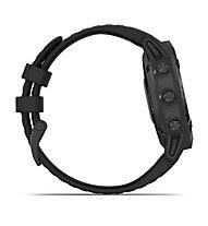 Garmin Fenix 6 Pro - Sportuhr, Black