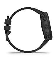 Garmin Fenix 6X - orologio sportivo GPS, Black
