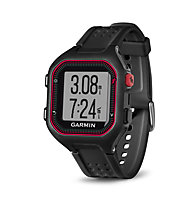 Garmin Forerunner 25, Black/Red