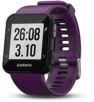 Garmin Forerunner 30 - orologio GPS running, Purple