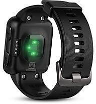 Garmin Forerunner 35 - GPS Armbanduhr, Black