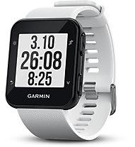 Garmin Forerunner 35 - GPS Armbanduhr, White